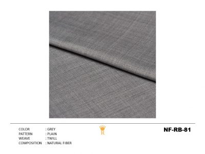 50 % wool Blended with Natural Fibers