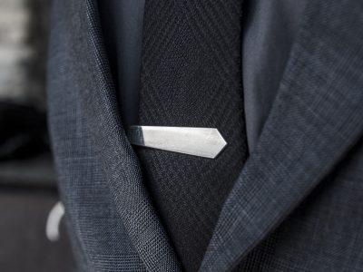 Tie clips/tie bars